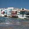 Little Venice, Mykonos Town,