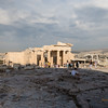 The Propylaea, Athens, Greece