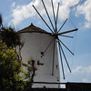 Thera - Windmill reconstructed