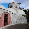 Holy Monastery of Prophet Elias of Thira