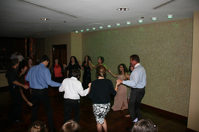 Anniversary Dinner Dance - Oct 2012