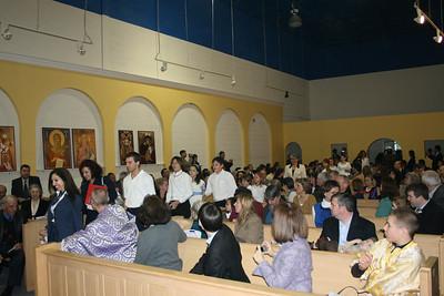 Greek School Presentation - March 2008