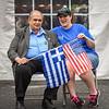 Greek Festival, Hellenic American Academy, Lowell