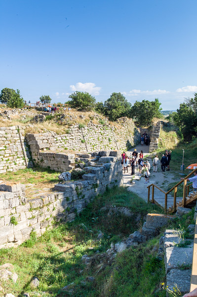 Troy, Western Turkey