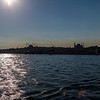 Hajia Sophia istanbul at sunset<br /> Leica M9 + Tri-Elmar MATE