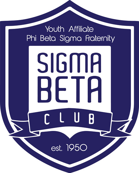 Sigma Beta Induction 2014