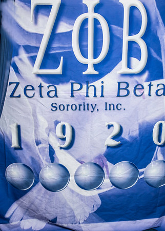 2016 Zeta Phi Beta Founders' Day