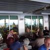 Greek Ferry Party