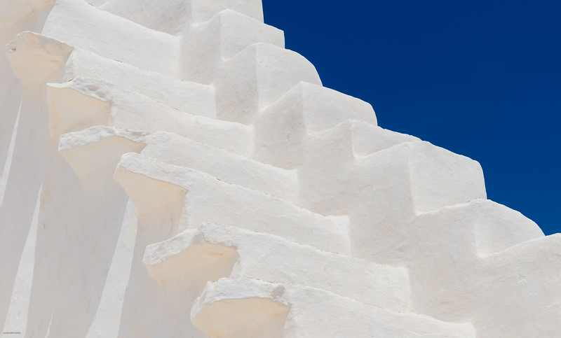 Sifnos Stairs 1