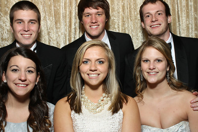 Gamma Phi Beta 2013 Formal