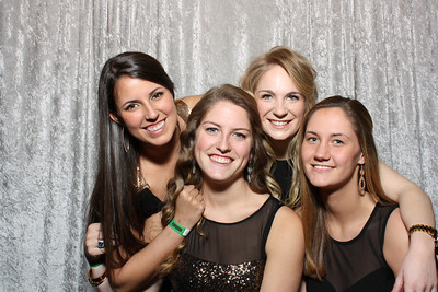 Kappa Kappa Gamma Formal