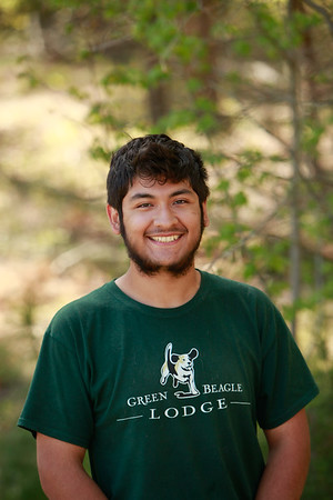 Green Beagle Lodge Fundraiser