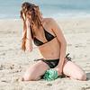 Green Eyed Goddess! Pretty Brunette in Santa Monica! Nikon D800 + 70-200mm VR2 F/2.8 Nikkor Lens Photos