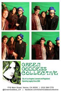 Green Goddess -25