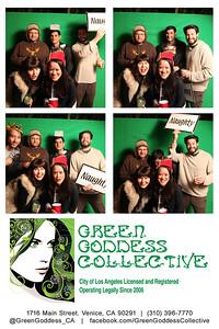 Green Goddess -38