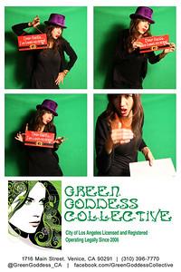 Green Goddess -44