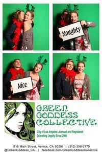 Green Goddess -10