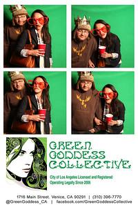 Green Goddess -46