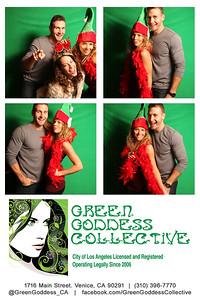 Green Goddess -34