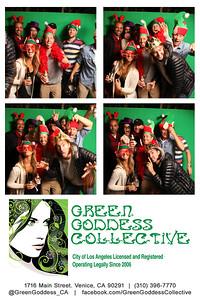 Green Goddess -37