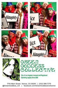 Green Goddess -48