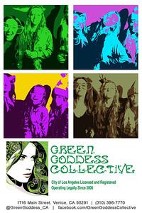Green Goddess -40