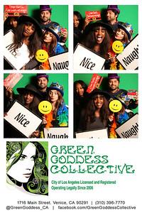Green Goddess -8