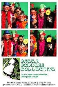 Green Goddess -15