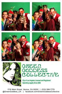 Green Goddess -30