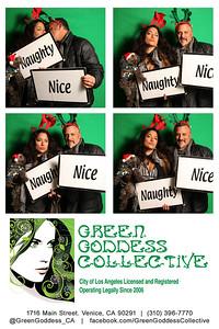 Green Goddess -19