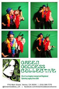 Green Goddess -61