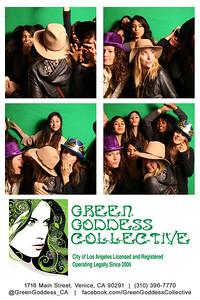 Green Goddess -22