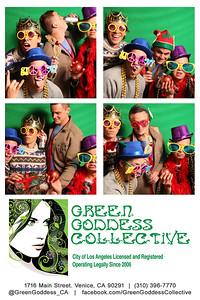 Green Goddess -54