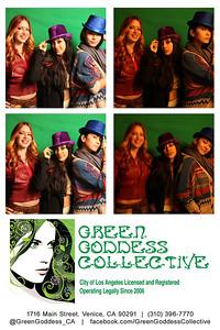 Green Goddess -27