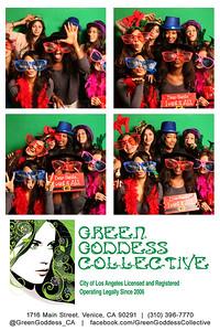 Green Goddess -6