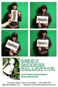 Green Goddess -43