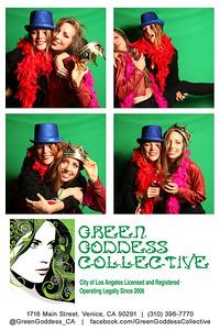 Green Goddess -49