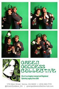 Green Goddess -3