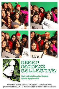 Green Goddess -12