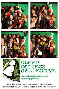 Green Goddess -36