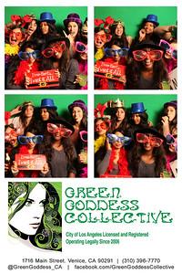 Green Goddess -7