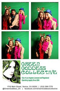 Green Goddess -58