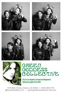 Green Goddess -2