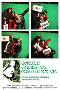 Green Goddess -39