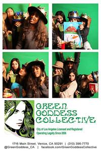 Green Goddess -21