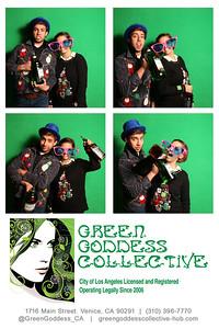 Green Goddess -4