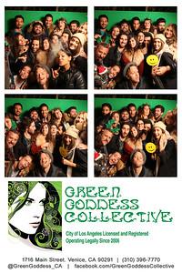Green Goddess -35