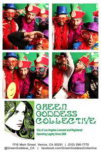 Green Goddess -16