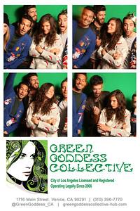 Green Goddess -1