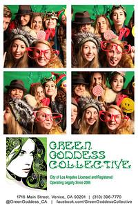 Green Goddess -55